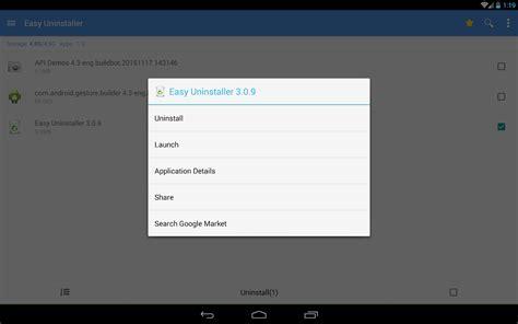 uninstall apk easy uninstaller app uninstall apk android productivity apps