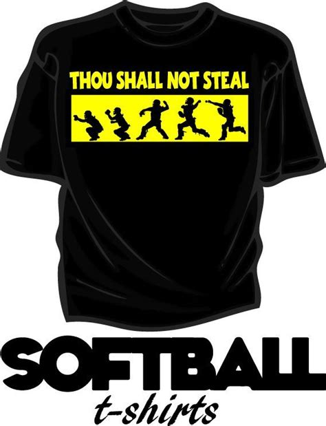 softball catcher t shirts catchers let the other team