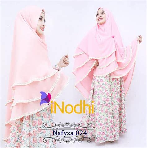 Busana Muslim Model Baru contoh foto baju muslim modern terbaru 2016 koleksi