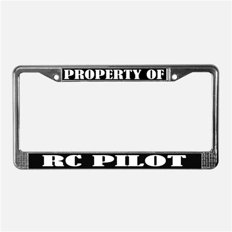 airplane license plate frames airplane licence plate frames airplane license plate