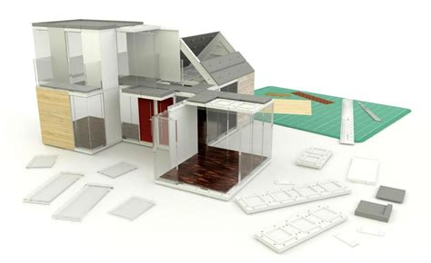 architect design kit home physically bring your architecture projects to life