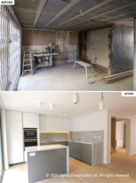 houses to renovate uk house home renovation building companies london builders sigma construction