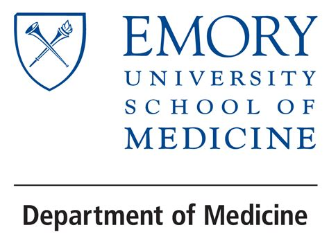 Emory Search Emory Department Of Medicine Sponsor Information On Grantforward Search