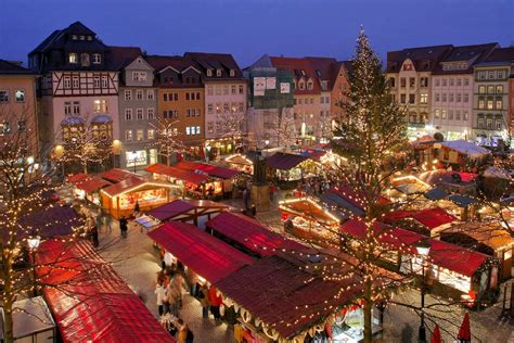best city for german christmas markets
