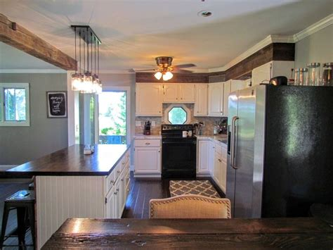 high design home remodeling 25 great ideas about ranch kitchen remodel on