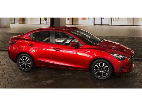 Spion Mazda 2 New 2016 mazda2 sed 225 n 2016 se presenta autocosmos