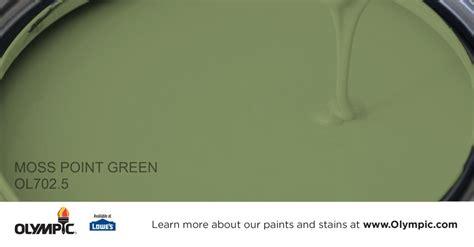 moss point green