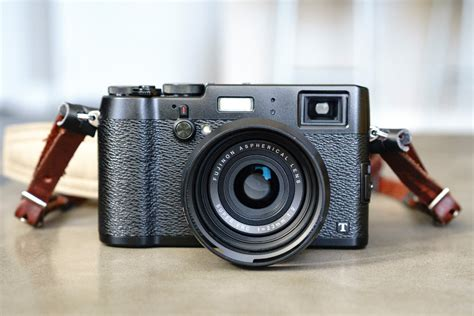 FujiFilm X100T Review   HelloMikee // Journal