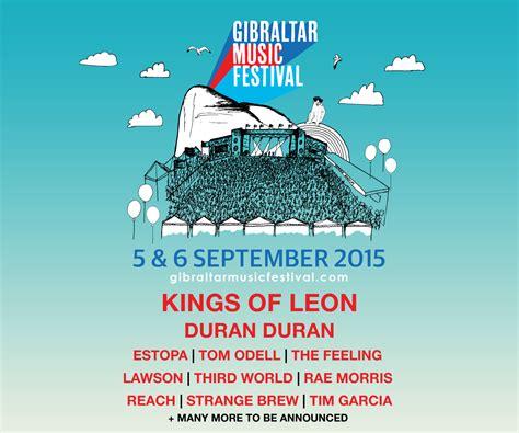 gibraltar painting festival 2015 headline acts at the gib 2015 gibraltar