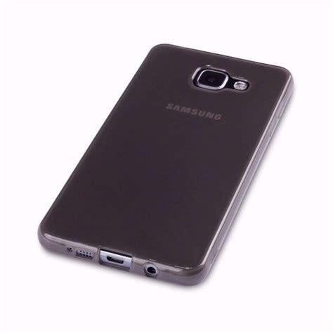 Silicon Intip For Samsung A52017 capinha capa silicone tpu a3 2017 a320 fume preto preta r 28 99 em mercado livre