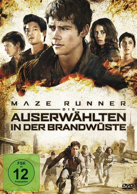 maze runner 2 film erscheinungsdatum maze runner 2 die auserw 228 hlten in der brandw 252 ste auf