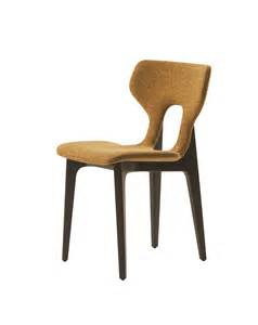 chaise en tissu avec dossier ouvert circa collection les