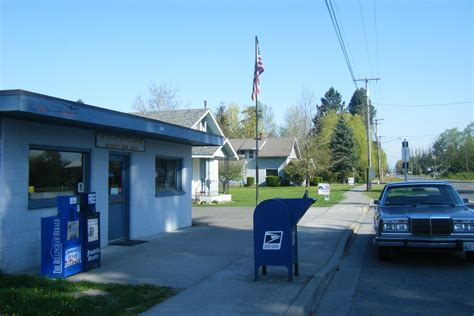 Maple Valley Post Office by Nooksack Wa Assisted Living