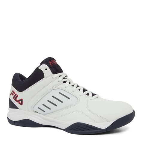 stores that sell basketball shoes fila s bank basketball shoe ebay