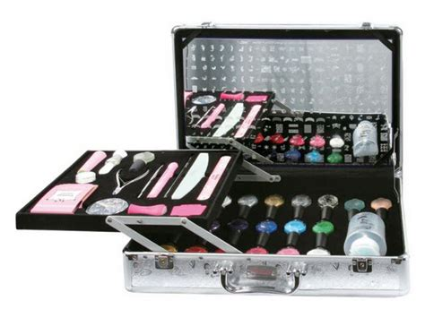 nail design art kit konad sting nail art set