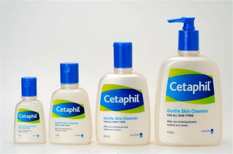 cetaphil uses and little known facts about the cleanser