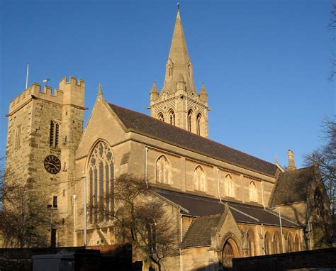 churches in coventry