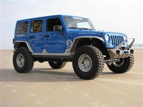 Used Jeeps San Diego Sell Used 2012 Jeep Wrangler Unlimited Rubicon Sport
