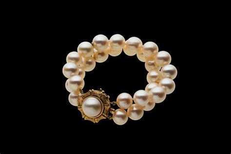 mj exclusive bracelets handmade by gold wood leather