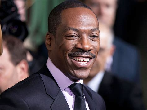 Eddie Murphy Is The by Eddie Murphy Plans Return To Stage But Beyond Stand Up