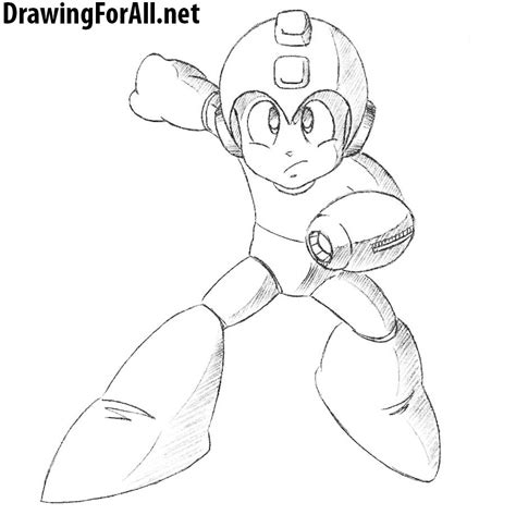 how to draw a doodle page megaman nt warrior free coloring pages
