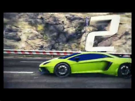 Asphalt 8 Lamborghini Aventador by Asphalt 8 Lamborghini Aventador Sv Test Drive