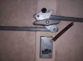 door latch garage door latch lock