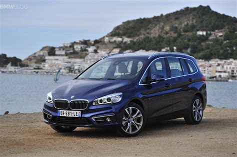 Bmw Gran Tourer Tieferlegen 70 percent of bmw 2 series gran tourer customers are new