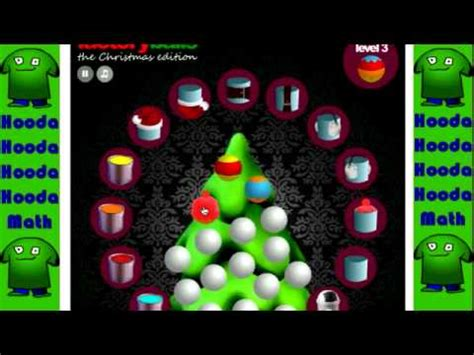 factory balls the christmas edition walkthrough levels 1 5