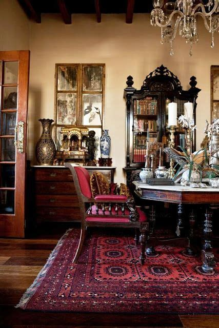 indian style  danny  mitchs home  cape towns