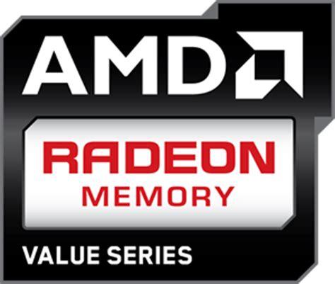 93 series logo amd radeon memory value series logo vector ai free