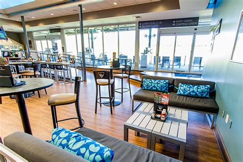 top golf bar topgolf alexandria the ultimate in golf games food and fun
