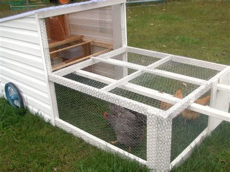 Diy Backyard Chicken Coop by 10 Diy Backyard Chicken Coop Plans And Tutorial Www