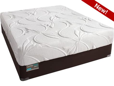 Simmons Comfort Mattresses by Comforpedic Mattress Collection By Simmons Sleep City
