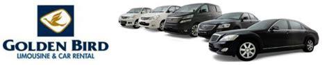 Golden Bird Ultimate Oleh Torashyngu berikut 5 jasa rental mobil terbaik untuk mudik tahun ini