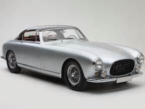 1954 250 europa classic automobiles