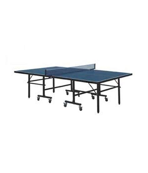 stiga triumph roller table tennis table buy at