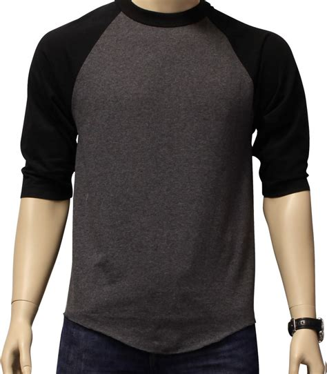 Raglan Shirt 4 20 30 men s t shirts that are best in 2018 styles at