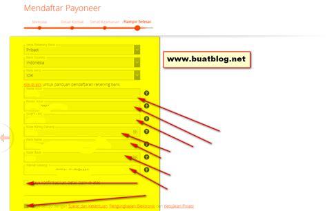 cara membuat kode html gambar cara membuat akun payoneer dengan mudah