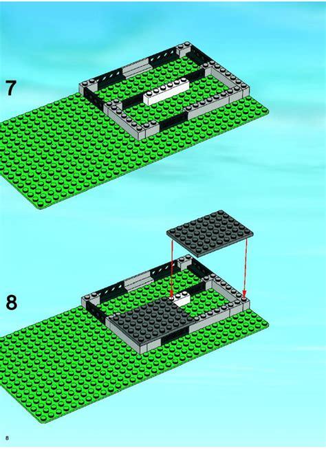lego house instructions lego city house instructions 8403 city