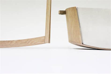 culla in legno una culla in legno a dondolo naturale al 100