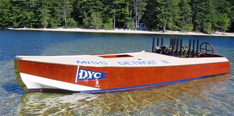 flat bottom boat race schedule vintage hydros race boats autos post