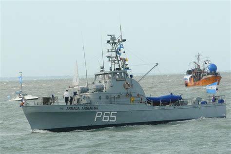 uscg punt boat lanchas patrulleras argentinas