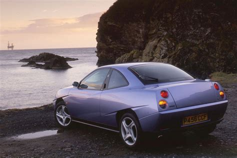 fiat used car used car buying guide fiat coupe autocar