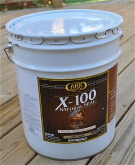 Deck Sealer Reviews by X 100 Deck Stain Sealer Review One Project Closer