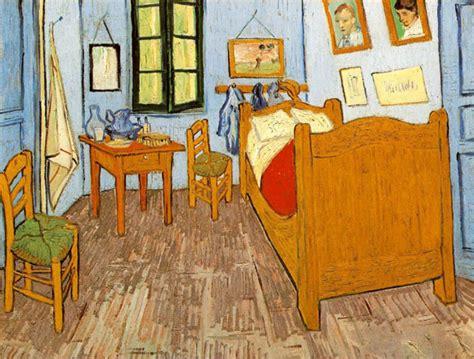 la habitacion de gogh la habitaci 243 n de gogh en arles revista atticus
