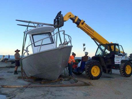 used sea fishing boats for sale in hshire five hour operation to recover boat off coast rocks