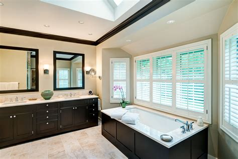 Cost Kitchen Cabinets Transitional Spa Bathroom Barrington Il Better Kitchens