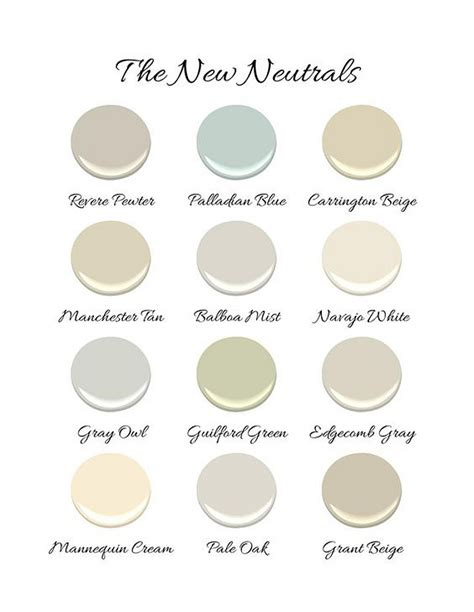neutral paint colors 2017 interior design ideas home bunch interior design ideas