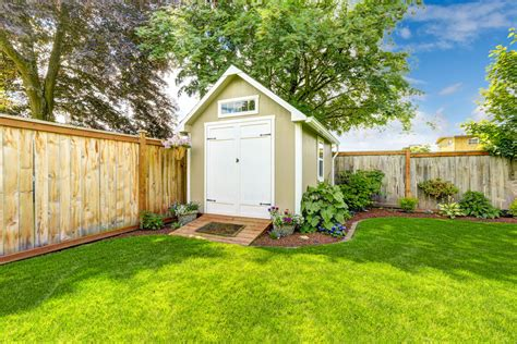 Types Of Sheds by Types Of Storerooms And Sheds